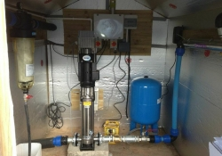 S P S (Agricultural) Ltd - Agricultural Plumbing in Crewe